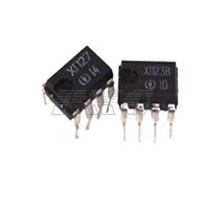 Микросхемы К554СА301