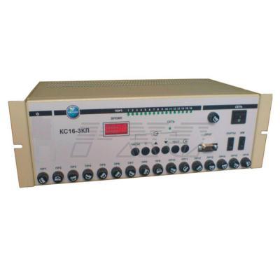 Фото многофункционального контроллера КС 16-3КЛ