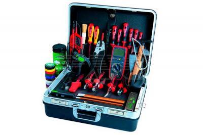 Фото набора инструментов EXTRA