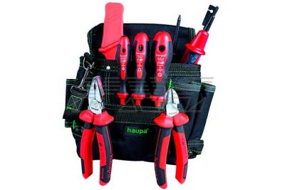 Фото набора инструментов ToolBelt VDE 1000В