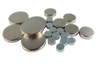 Неодимовые магниты Nd-Fe-B