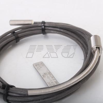 Общий вид термопары ТСП-0690В для измерения сопротивления