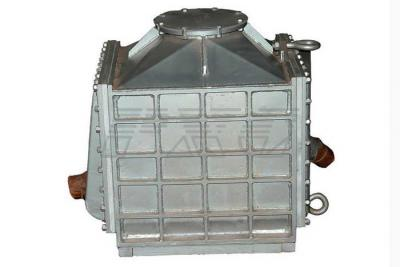 Фото охладителя наддувочного воздуха 10Д100.44.01-2