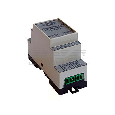 Преобразователь RS485/PLI