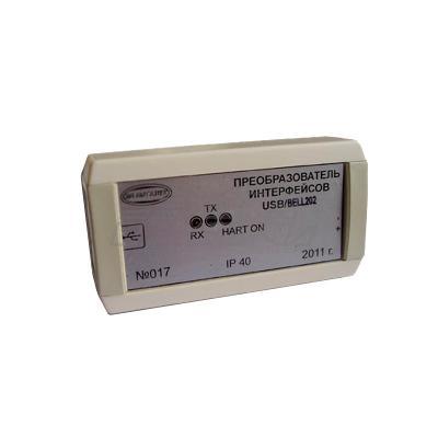 Преобразователь USB/BELL202
