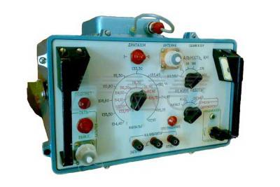 Прибор контроля дальности ПКД