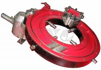 Фото Приспособления для обработки концов труб паропроводов под сварку