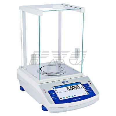 Весы аналитические Radwag AS...X2 фото 1