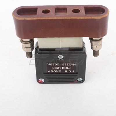 Разрядник РКВН-250 - фото 3