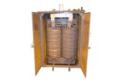 Фото реактора ФРОС-500/0