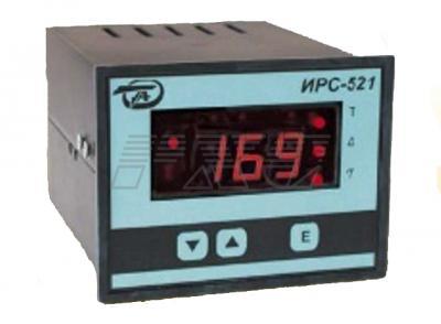 Фото регулятор температуры ИРС - 521