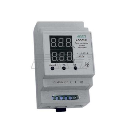 Фото реле контроля уровня жидкости ADC-0311