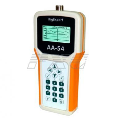 Антенный анализатор RigExpert AA-54 фото1