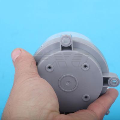 S6021 датчик перепада давления-прессостат реле - фото 2