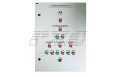 Щиты систем вентиляции