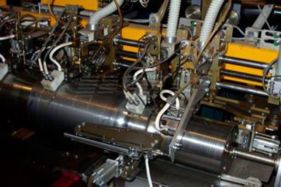 Фото системы контроля СНК Ось-3