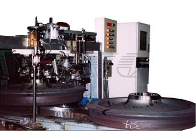 Фото системы контроля Унискан-Луч