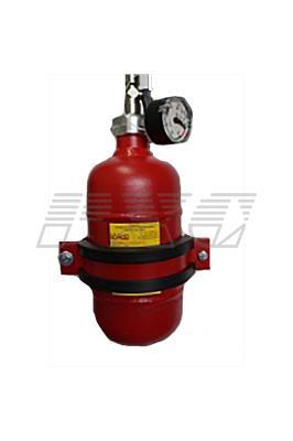 Фото Системы газового пожаротушения «Импульс Box Safe»