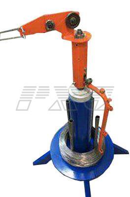 Смоточное устройство СУ-1 фото 1