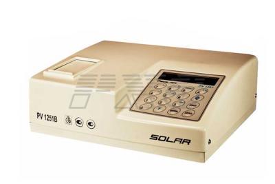 Спектрофотометр PV1251C