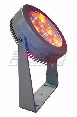 Светильник Sprut-12 RGB фото 1