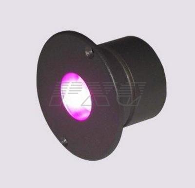 Светильник Sprut-1 GR RGB фото 1