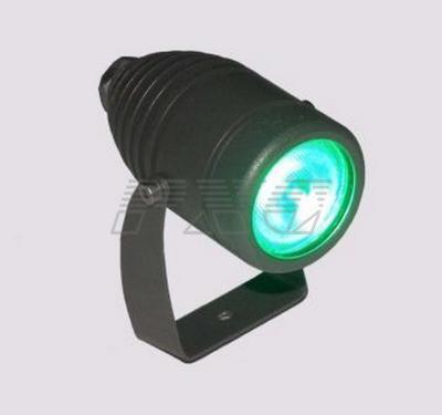 Светильник Sprut-1 M RGB фото 1