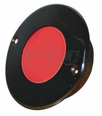 Светильник Sprut-3 GR RGB (латунь) фото 1