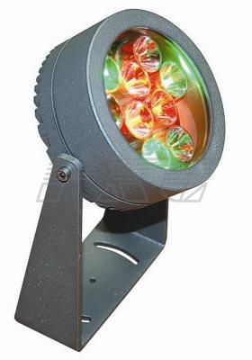 Светильник Sprut-9 RGB фото 1