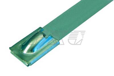 Фото стальных кабельных стяжек SS 316 262940-125-262960-1200