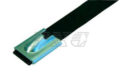 Фото стальных кабельных стяжек SS 316 262942/125-262962/1200