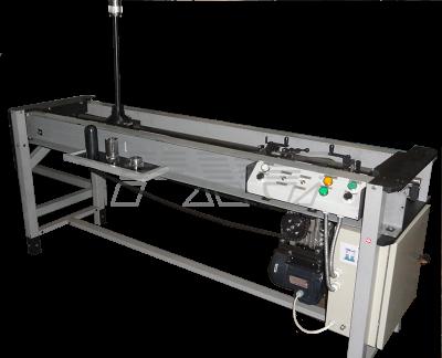 Станок укладки обмотки статора ВРОС-1200 фото 1
