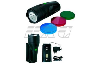 Фото светодиодного ручного фонарика Working Lamp