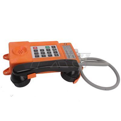Аппарат телефонный ТАШ-11П-IP - фото 3