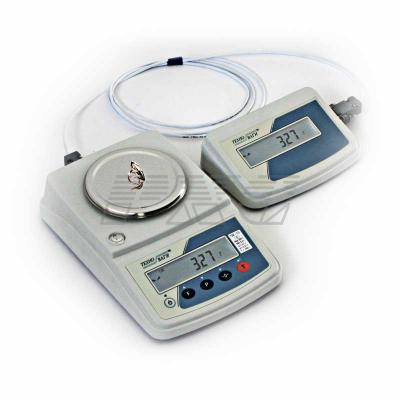 Весы лабораторные ТВЕ-0