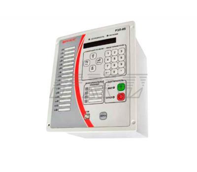 Терминалы защиты и контроля подстанций и электрооборудования РЗЛ-05