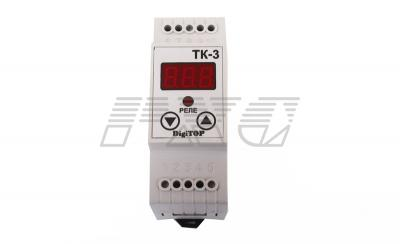 Терморегулятор ТК-3 фото2