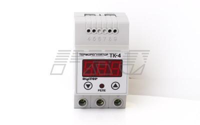 Терморегулятор ТК-4 фото3