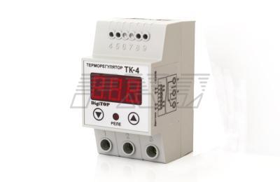 Терморегулятор ТК-4 фото4