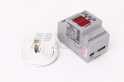 Терморегулятор ТК-6 фото4