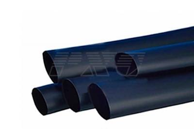 Фото термоусадочной трубки высоковольтной (10 кВ)