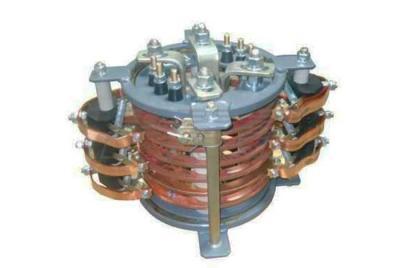 Токоприемники кольцевые К-3100А