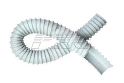 Фото труби спиральной армированной EC GFE