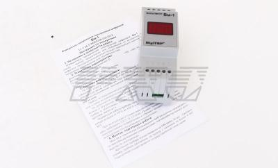 Цифровой вольтметр ВМ-1 фото2