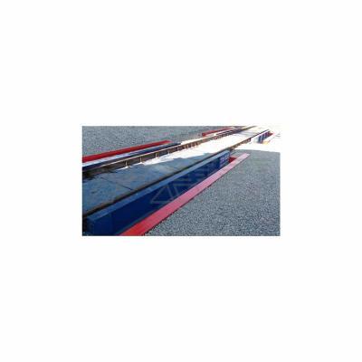 Весы вагонные статические ТВВ-150 фото 1