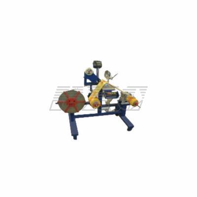 Станок для приклеивания металлической полосы на полиэтиленовую пленку УПП 3/200 фото 1