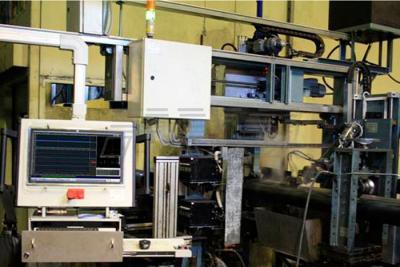 Фото установки контроля ПШ-11