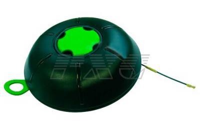 Фото устройства для протяжки кабеля HAUPA-FIBRE