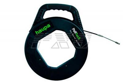 Фото устройства для протяжки кабеля HAUPA PullTec