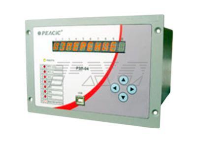 Устройство релейной защиты микропроцессорное серии РЗЛ-04